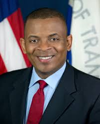 US Secretary of Transportation Anthony Foxx acknowledges the funding gap for transportation projects