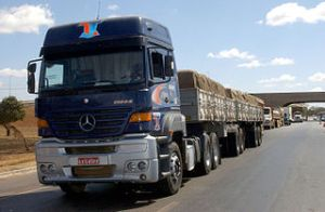 Brazilian truckers are adapting to new working hours regulations