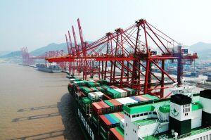 Logistics in China
