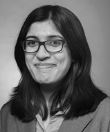 Sharmistha Bhattacharjee, SCM Class of 2015